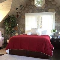 Rustic Bedroom Suite 1